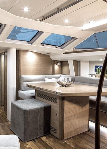 Εξοπλισμός Yacht